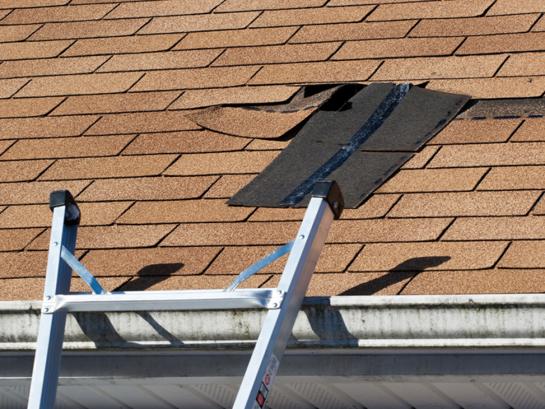 3 reasons to act fast for roof leak repair